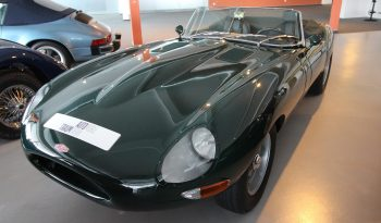 Jaguar-E-Type-SI-1