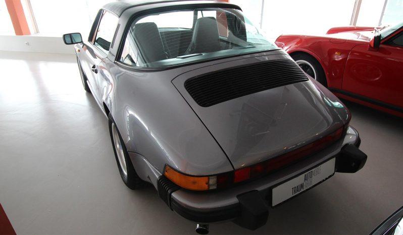 Porsche 911 Targa G-Modell voll