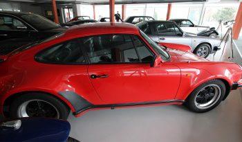 Porsche 930 Turbo voll