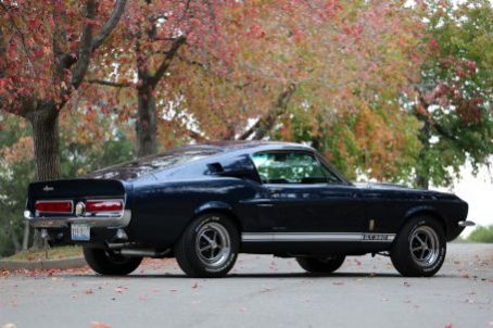 Shelby GT 350 1967 voll