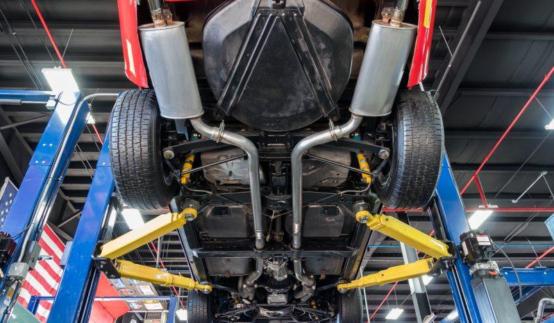 Corvette C3 1969 voll