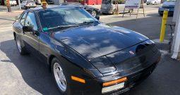 Porsche 944 Turbo 1986