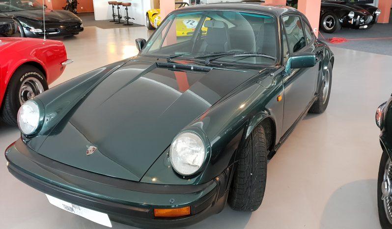 Porsche 911 3.0 SC voll