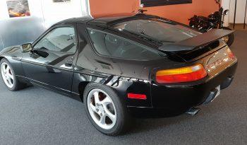 Porsche 928 S4 voll