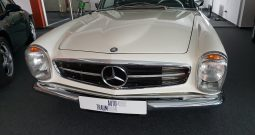 Mercedes 280 SL Pagode California