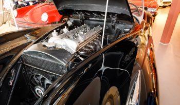 Jaguar XK 120 voll