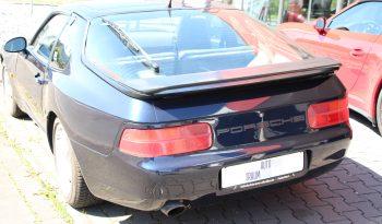 Porsche 968 voll