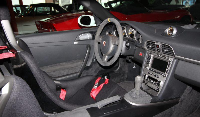 Porsche 997 GT3 RS voll